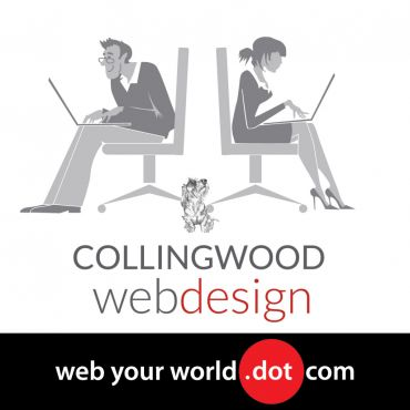 Collingwood Web Design PROFILE.logo