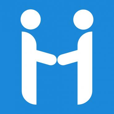 Hello Speech Therapy logo