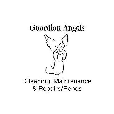 Guardian Angels Cleaning & Maintenance PROFILE.logo