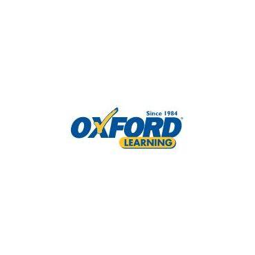 Oxford Learning Centre - Ajax PROFILE.logo