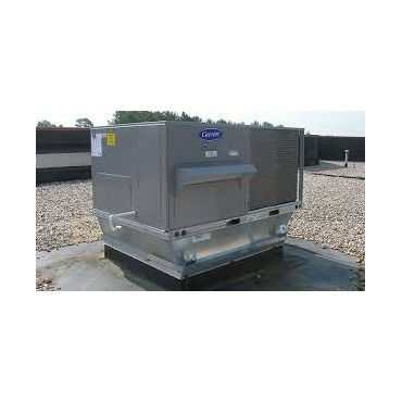 Carrier and Trane Rooftop Units