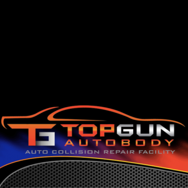 Top Gun Collision Autobody Ltd PROFILE.logo
