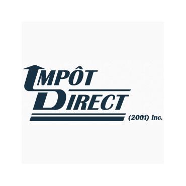 Impôt Direct 2001 logo