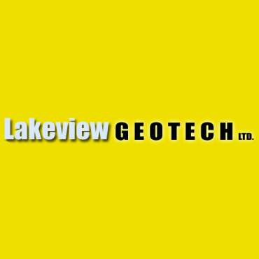 Lakeview Geotech logo