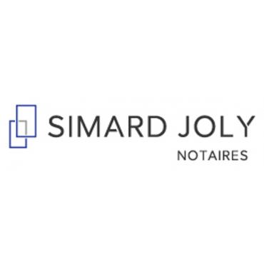 Simard Joly Notaires PROFILE.logo
