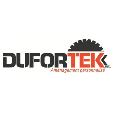 DUFORTEK Inc. logo