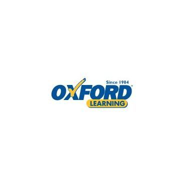 Oxford Learning Centre - Pickering PROFILE.logo