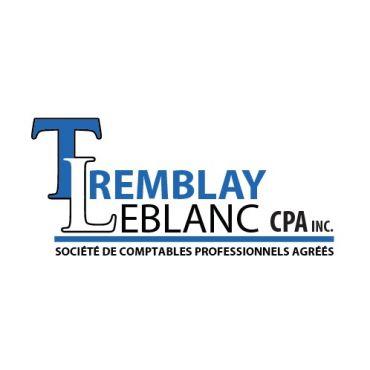 Tremblay Leblanc CPA Inc logo