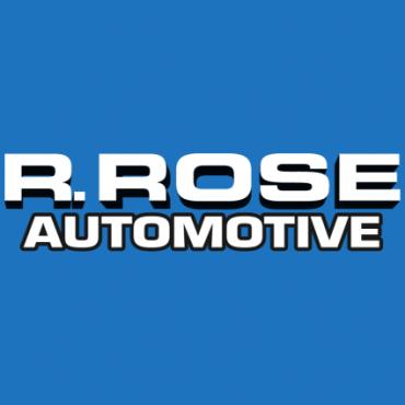 R Rose Automotive Repair Ltd. PROFILE.logo