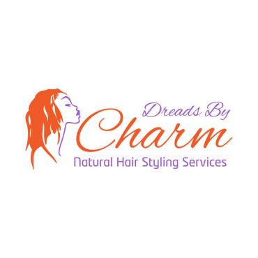 Dreads By Charm PROFILE.logo