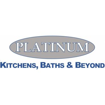 Platinum Kitchens Baths & Beyond logo
