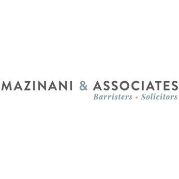 Mazinani Law Offices PROFILE.logo