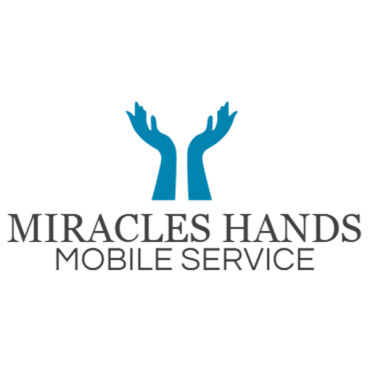 Miracle Hands Mobile Service Corp. logo