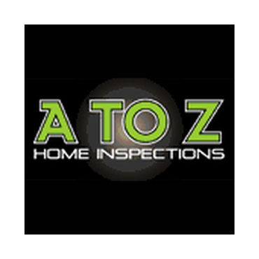 A to Z Home Inspections PROFILE.logo