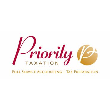Priority Taxation logo