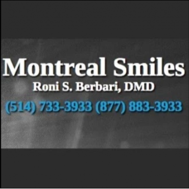 Montreal Smiles PROFILE.logo
