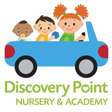 Discovery Point Nursery logo