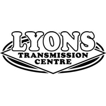 Lyons Transmission Centre PROFILE.logo