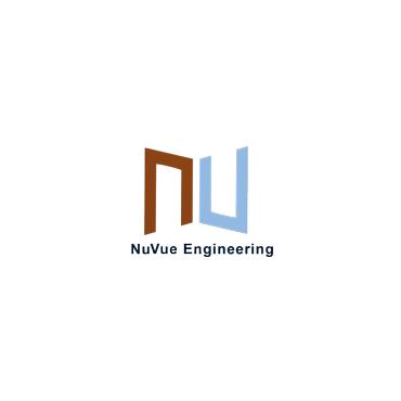 NuVue Engineering logo