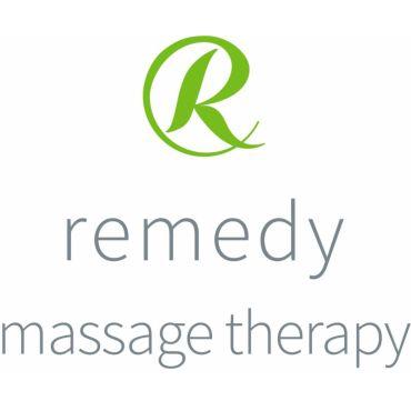 Remedy Massage Therapy logo