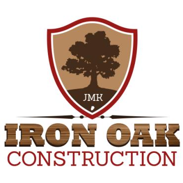 Iron Oak Construction Service Inc logo