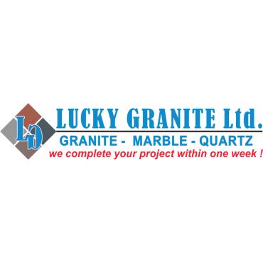 Lucky Granite PROFILE.logo