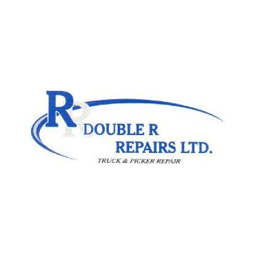 Double R Repairs Ltd PROFILE.logo