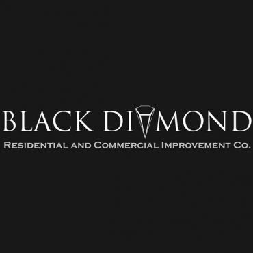 Black Diamond Renovations PROFILE.logo