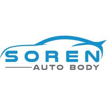 Soren Autobody logo