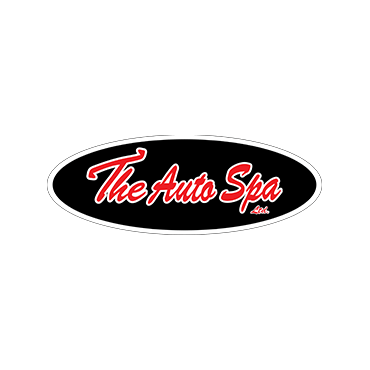 The Auto Spa Ltd. PROFILE.logo