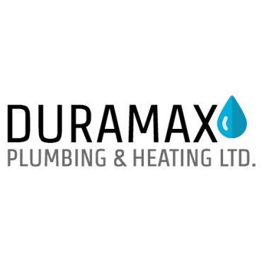 Duramax Plumbing & Heating Ltd. PROFILE.logo