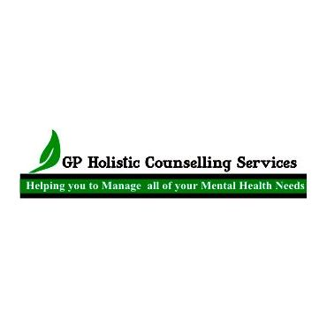 GP Holistic Counselling Services PROFILE.logo