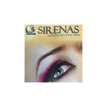 Sirenas Esthetics and Laser Clinic PROFILE.logo