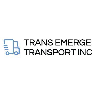 Trans Emerge Transport Inc. PROFILE.logo