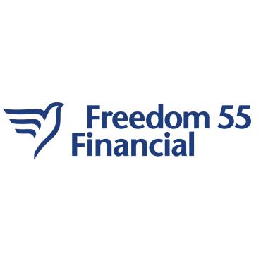 David McMullin Freedom 55 Financial PROFILE.logo