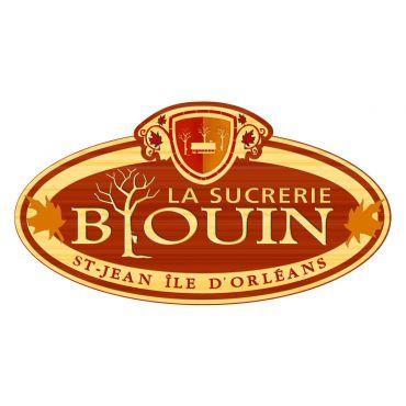 Cabane A Sucre La Sucrerie Blouin logo