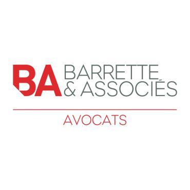Barrette & Associés Avocats PROFILE.logo