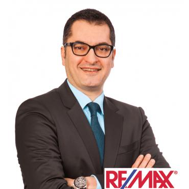 Feras Riyal - ReMax Realty Specialists Inc. logo