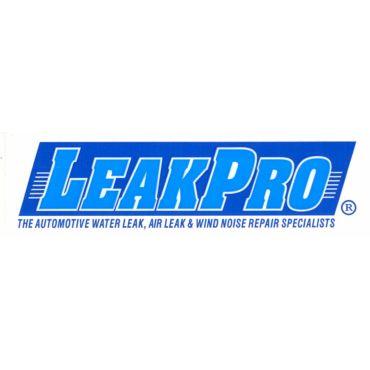 Leakpro International Inc. logo