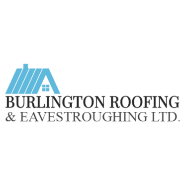 Burlington Roofing & Eavestroughing LTD. PROFILE.logo