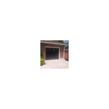 Garage Screen Door 10' x 8' with free pu