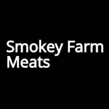 Smokey Farm Meats logo