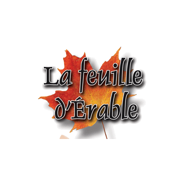 Cabane A Sucre La Feuille D'Erable logo
