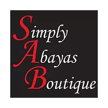 Simply Abayas Boutique PROFILE.logo