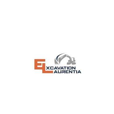 Excavation Laurentia logo