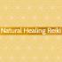 Natural Healing Reiki