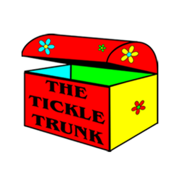 The Tickle Trunk logo