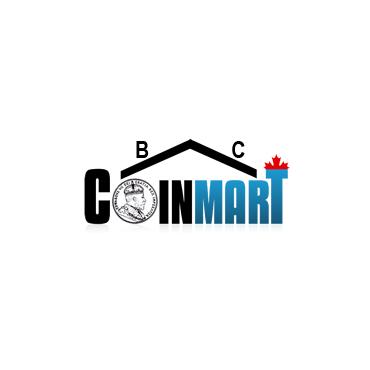 B.C. Coin Mart logo