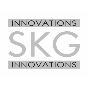 SKG Innovations logo