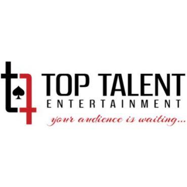 Top Talent Entertainment PROFILE.logo